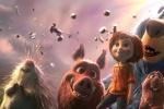 动画电影《游乐园》发正式预告 珍妮佛·加纳配音