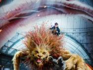 《神奇动物》首周票房2.59亿