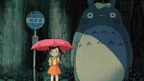 《龙猫》宫崎骏作品回顾特辑