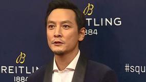吴彦祖时隔三年回归华语影坛 和王千源春夏联手《限期破案》