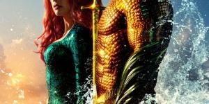 《海王》北美预售远超《毒液》《复联3》创新纪录