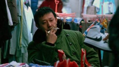 贾樟柯:《本命年》是第六代导演的开端制作