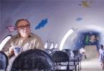 印度催泪神作《老爸102岁》今日发布了终极预告和海报。预告片中102岁叛逆老爸使出浑身解数调教75岁佛系儿子,过程轻松愉快让人忍俊不禁。而随着剧情的发展,酷老爸的用心良苦也逐渐浮现……我们究竟应该怎样生活?电影借102岁的酷老爸的言行告诉我们:让活着的每一天都更热烈精彩,才不枉费来人间走这么一遭。
