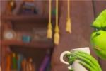 动画《绿毛怪格林奇》新特辑 讲的简直是社恐日常