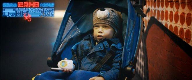 《最萌警探》12月14日上映 俄式动作喜剧笑料百出