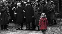 电影日历:上映25周年的《辛德勒的名单》 红衣小女孩令人震撼