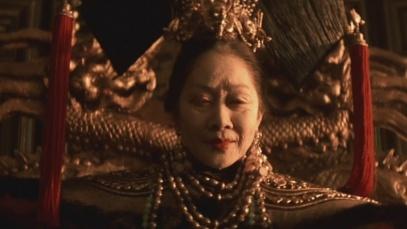 贝托鲁奇眼里的慈禧竟然是个可怕的老女人?
