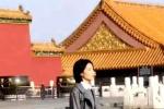 王菲现身故宫录制《国家宝藏2》身材高挑自带气场