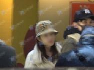 吴磊被爆与神秘女孩看电影?工作人员回应:亲姐姐