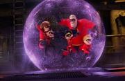 电影全解码:《超人总动员2》超人家庭暖心回归