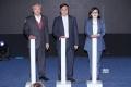全球最大LED电影屏落户北京 高亮版《海王》展映