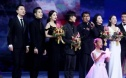 第十七届中国电影华表奖盛大举办 十一大奖项花落各家