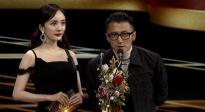 第17届华表奖嘉宾访谈 谢霆锋欣喜透露明年会拍动作电影