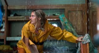 """撕掉""""灾难片""""标签的《惊涛飓浪》如何表现灾难?"""