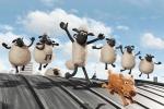 《小羊肖恩2》预告片 外星人来袭故事扑朔迷离