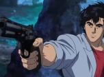 《城市猎人:新宿 PRIVATE EYES》正式预告片