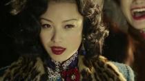 南京大屠杀死难者国家公祭 电影胶片中缅怀逝去的同胞