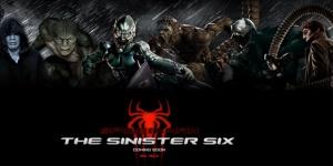 《险恶六人组》尚有机会开拍 扩充蜘蛛侠宇宙