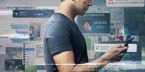 《网络谜踪》豆瓣8.5分评分 互联网利弊引发热议