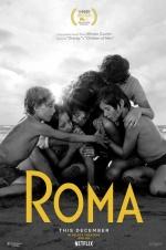 阿方索·卡隆新片剑指奥斯卡 《罗马》全球上映
