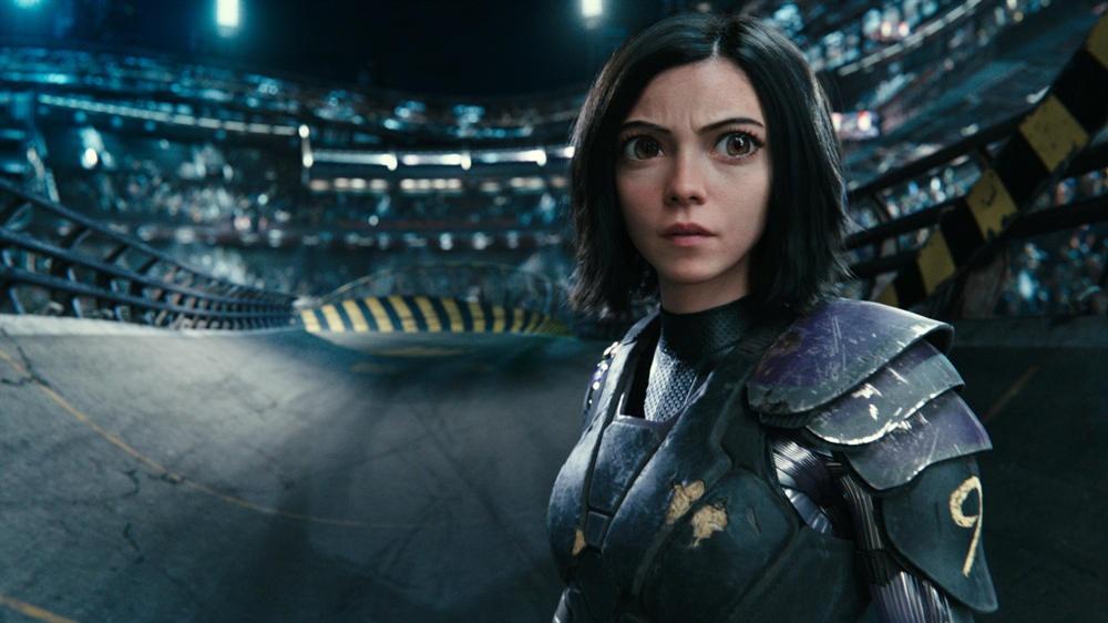 《阿丽塔》试映获赞:《阿凡达》后效果最佳3D