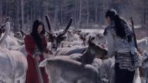 《沉默的雪》入世版预告片