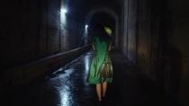 《地球最后的夜晚》推廣曲《墨綠的夜》MV