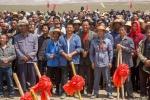 《閩寧鎮》獻禮改革開放40周年 書寫移民搬遷史詩