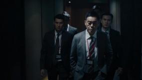 """《廉政风云》""""金牌出击""""预告发布 刘青云张家辉""""重拳反腐"""""""