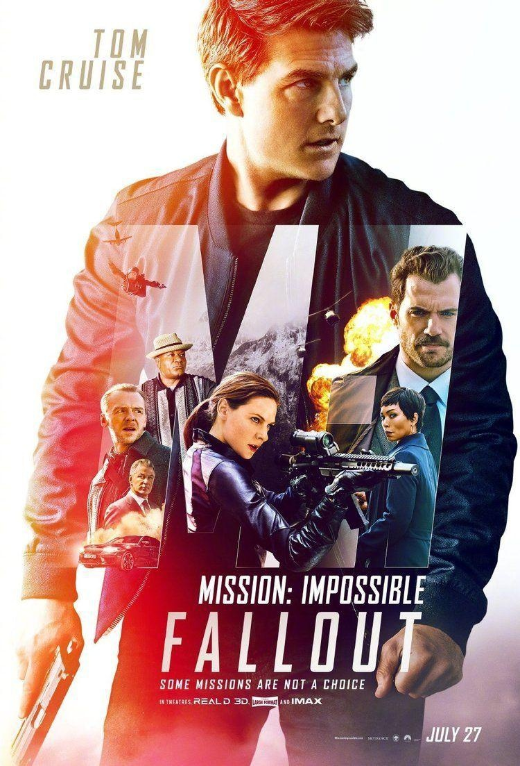 《碟6》成阿汤哥最卖座影片!全球狂收7亿美元破纪录