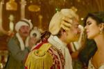 《印度暴徒》第一美女舞动 长片段阿米尔·汗狂欢