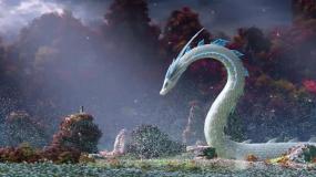 《白蛇:缘起》片尾曲《缘起》MV