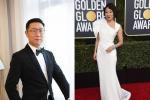 韩裔演员吴珊卓摘得金球奖最佳女主 林永健点赞