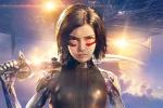 《阿麗塔》導演談少女主塑造 戰斗天使詮釋生命意義