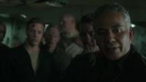 《怒海救援》预告片