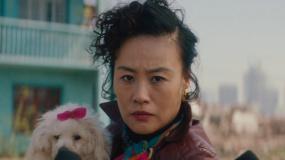 《海上浮城》终极预告 社会群像映照百态人生
