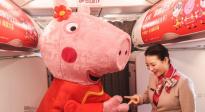 《小猪佩奇过大年》粤语版预告