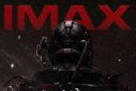 劉慈欣《流浪地球》IMAX版海報 宇航員背影震撼