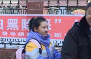 """《冬雪暖洋洋》在佳木斯热拍  张国强片场""""父爱""""满满"""