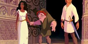 迪士尼将翻拍真人版《钟楼怪人》 华裔编剧打造
