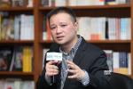 陸慶屹:還沒資格定義紀錄片 藝術電影離我很遙遠
