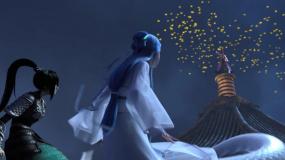 """《白蛇:缘起》""""道妖斗法""""正片片段 场面精彩群雄伏妖!"""