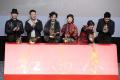 《红高原》首映 展现云南泸西乡村振兴战略成果