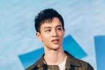 尹昉亮相《飞驰人生》首映:我中学就看韩寒的书