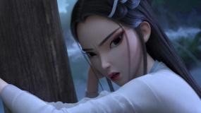 """《白蛇:缘起》再发""""水上激战""""打斗片段"""