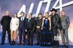 《阿丽塔》全球首映:被赞伟大的真人漫改电影