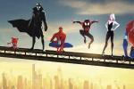 安妮獎獲獎名單揭曉 《蜘蛛俠:平行宇宙》成贏家
