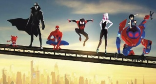 安妮奖获奖名单揭晓 《蜘蛛侠:平行宇宙》成赢家