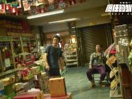 《疯狂的外星人》破七亿 曝特告片欢笑中读懂中国
