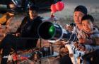 郭帆揭秘?#35835;?#28010;地球》:属于中国人的浪漫科幻